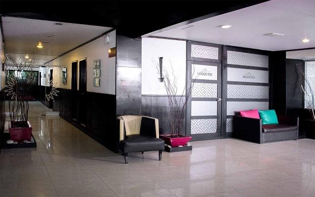 Hotel Mia City Villahermosa, centro de negocios