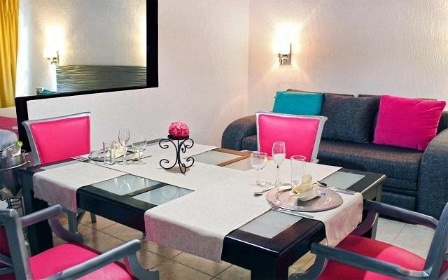 Hotel Mia City Villahermosa, habitaciones bien equipadas