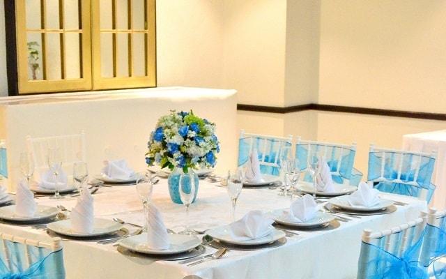 Hotel Mia City Villahermosa, salón de eventos