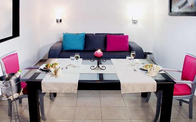 Hotel Mia City Villahermosa, sitios diseñados para tu descanso