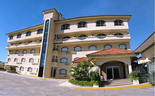 Hotel Miramar Inn en Ciudad Madero
