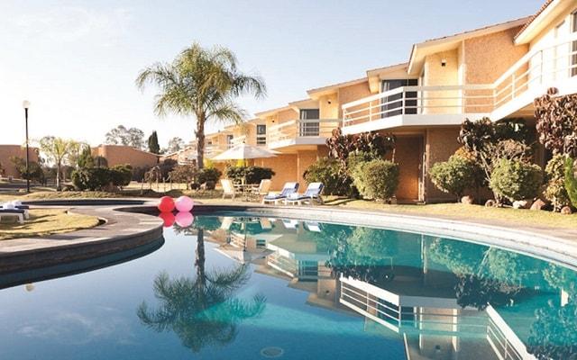 Hotel Misión Express Aguascalientes Zona Norte en Aguascalientes Ciudad