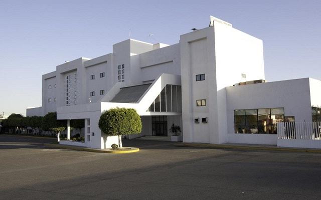 Hotel Misión Express Celaya en Celaya Ciudad
