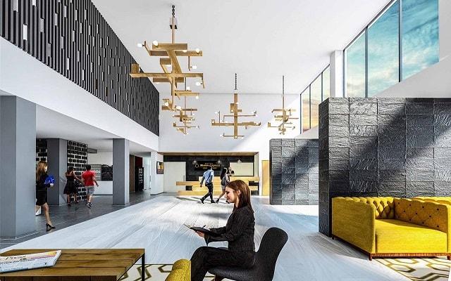 Hotel Misión Express Durango, servicio y atención de calidad