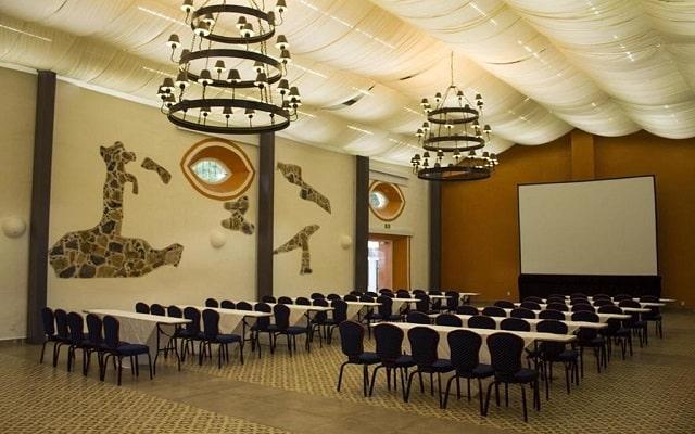 ¡Paquete a Puebla! Hotel Misión Grand Ex-Hacienda de Chautla