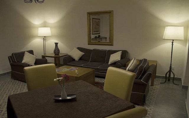 Hotel Misión Grand Ex-Hacienda de Chautla, confort en cada sitio