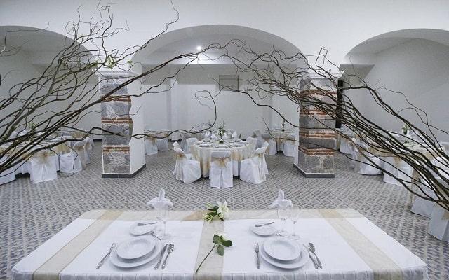 Hotel Misión Grand Ex-Hacienda de Chautla, tu evento como lo imaginaste