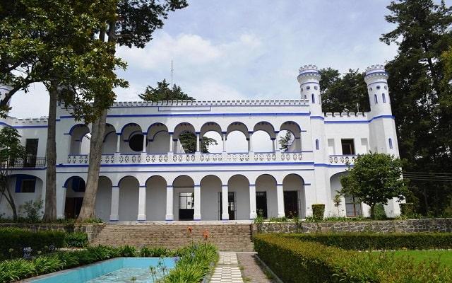 Hotel Misión Grand Ex-Hacienda de Chautla, vive una estancia diferente