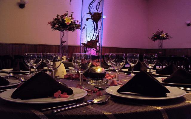 Hotel Misión Arcángel Puebla, tu celebración como la imaginaste