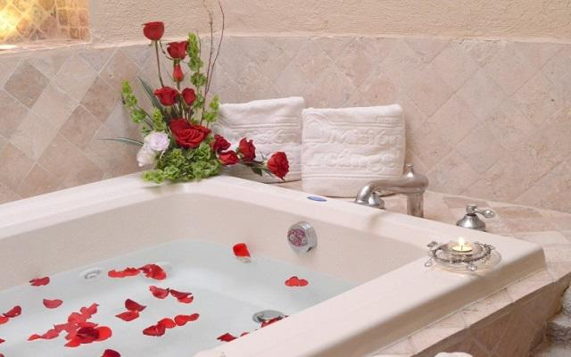 Hotel Misión Arcángel Puebla, relájate en ambientes increíbles