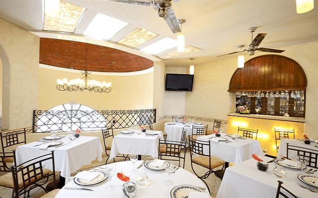 Hotel Misión Arcángel Puebla, escenario ideal para tus alimentos