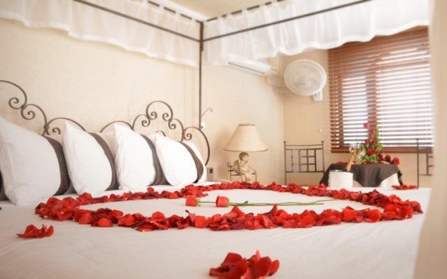 Hotel Misión Arcángel Puebla, disfruta tu estancia con tu pareja