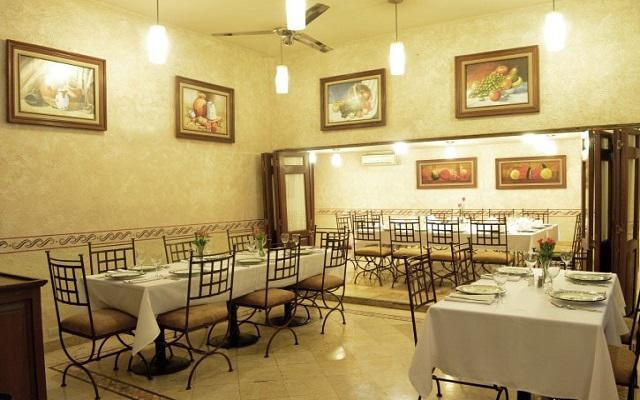 Hotel Misión Arcángel Puebla, confort y diseño en cada sitio