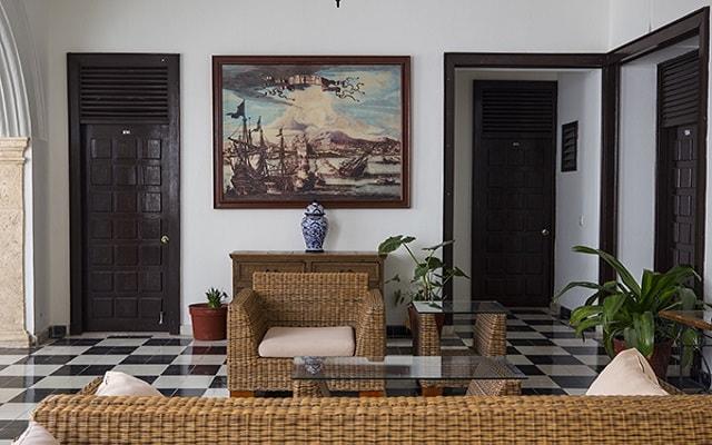 Hotel Misión Campeche América Centro Histórico, confort en cada sitio