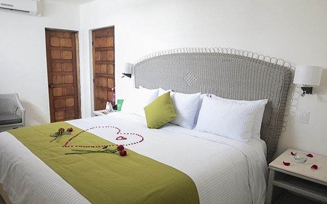 Hotel Misión Campeche América Centro Histórico, amenidades de calidad