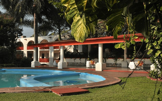 Hotel Misión Ciudad Valles, relájate y disfruta tu descanso