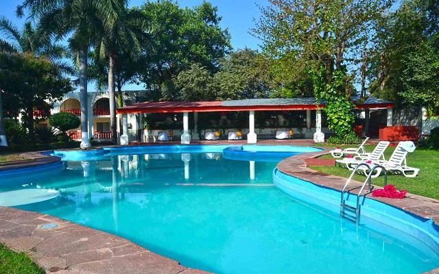 Hotel Misión Ciudad Valles, espacios acondicionados para tu satisfacción