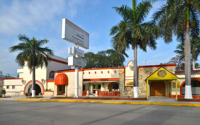 Hotel Misión Ciudad Valles en Ciudad Valles