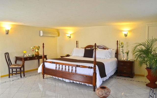 Hotel Misión Ciudad Valles, diseño y confort en cada sitio
