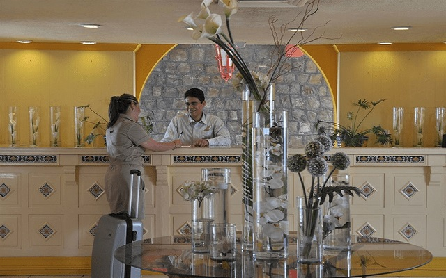 Hotel Misión Ciudad Valles, atención personalizada desde el inicio de tu estancia