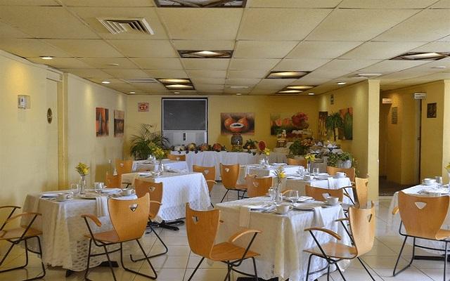 Hotel Misión Ciudad Valles, prueba su rica propuesta gastronómica