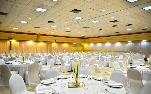 Hotel Misión Ciudad Valles, tu evento como lo soñaste