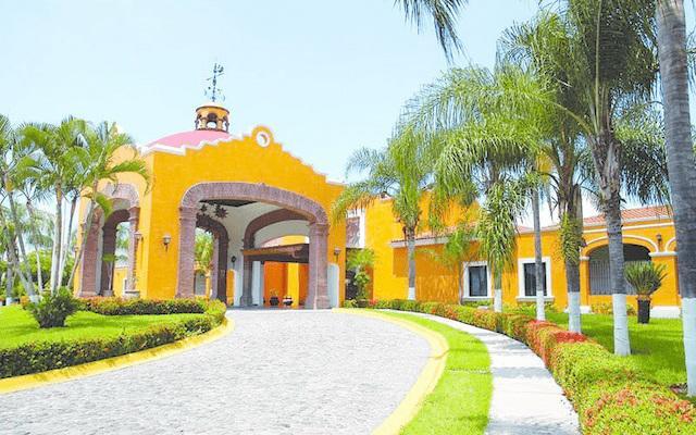 Hotel Misión Colima en Colima