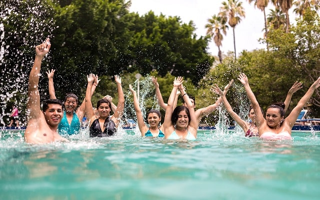 Hotel Misión Comanjilla, divertido programa de actividades