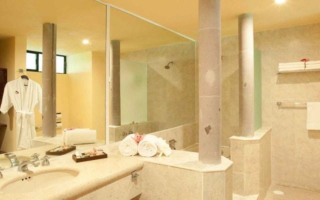 Hotel Misión Comanjilla, amenidades de calidad