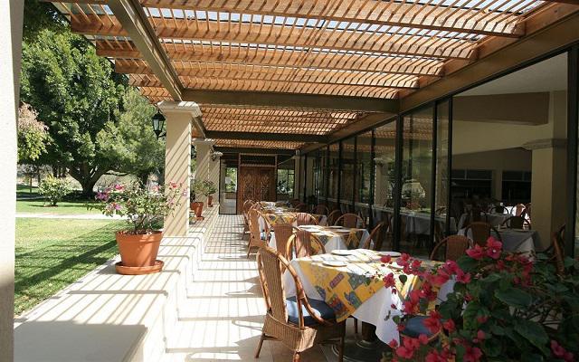 Hotel Misión Comanjilla, gastronomía de calidad