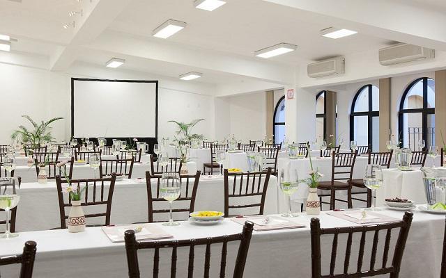 Hotel Misión Comanjilla, salón de eventos