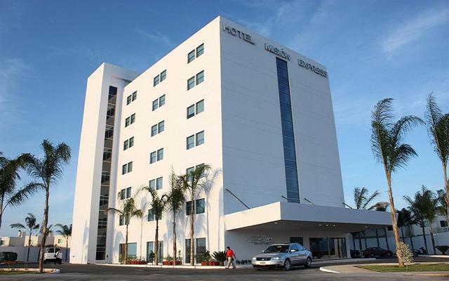 Hotel Misión Express Mérida Altabrisa en Norte