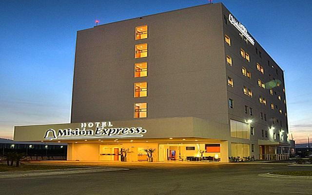 Hotel Misión Express Monterrey Aeropuerto La Fe