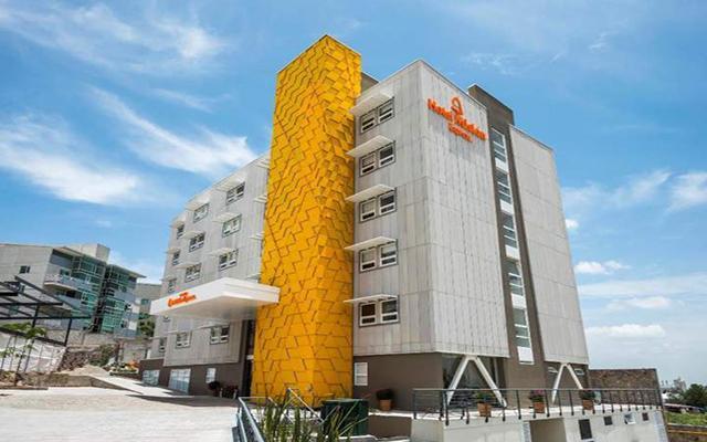 Hotel Misión Express Querétaro