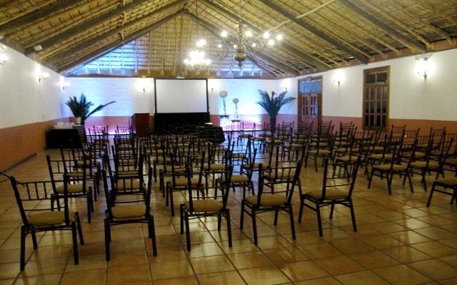 Hotel Misión Express Saltillo, salón de eventos