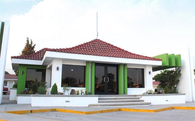 Hotel Misión Express Saltillo en Saltillo Ciudad