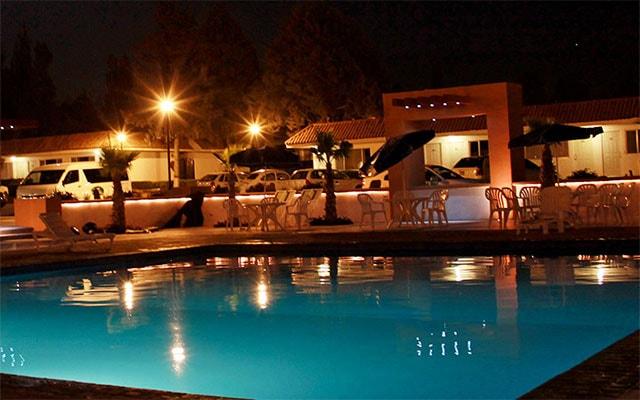 Hotel Misión Express Saltillo, disfruta de una linda noche
