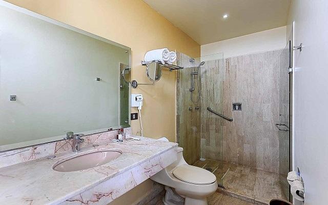 Hotel Misión Express Villahermosa, amenidades de calidad