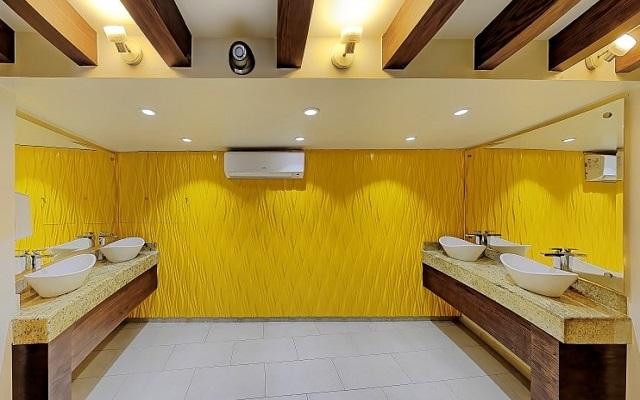 Hotel Misión Express Villahermosa, diseño y confort en cada sitio