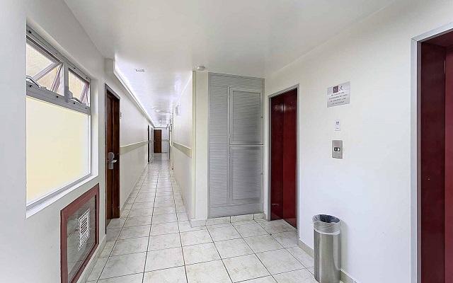 Hotel Misión Express Villahermosa, instalaciones limpias y acogedoras