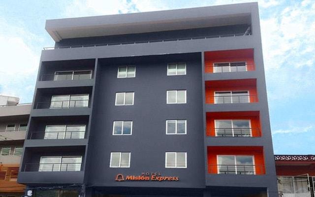 Hotel Misión Express Xalapa Centro en Xalapa