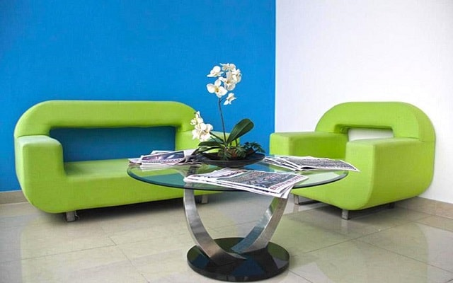 Hotel Misión Express Xalapa Centro, agradables espacios para que te relajes