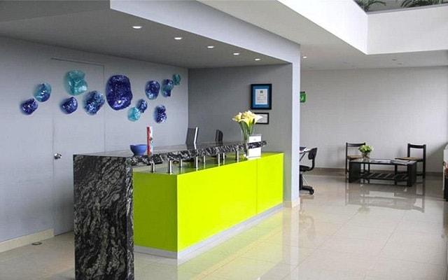 Hotel Misión Express Xalapa Centro, atención personalizada desde el inicio de tu estancia