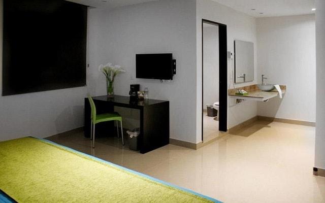 Hotel Misión Express Xalapa Centro, amenidades de calidad