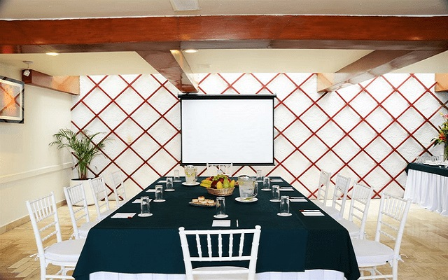 Hotel Misión Express Zona Rosa, escenario ideal para tu celebración