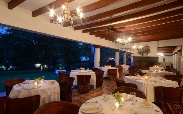 ¡Oferta Exclusiva! Fin de semana en Cuernavaca Hotel Misión Grand Cuernavaca