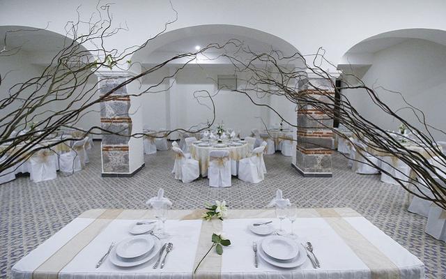 Hotel Misión Grand Ex-Hacienda de Chautla, celebra tus eventos especiales en el hotel