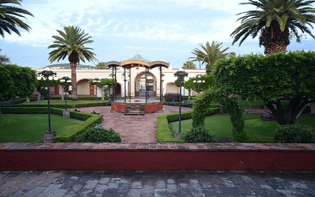 Hotel Misión Grand Juriquilla en Juriquilla