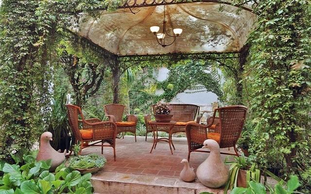Hotel Misión Grand San Cristóbal de las Casas, sitios encantadores