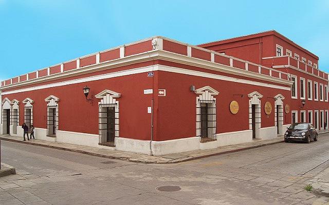 Hotel Misión Grand San Cristóbal de Las Casas en San Cristóbal
